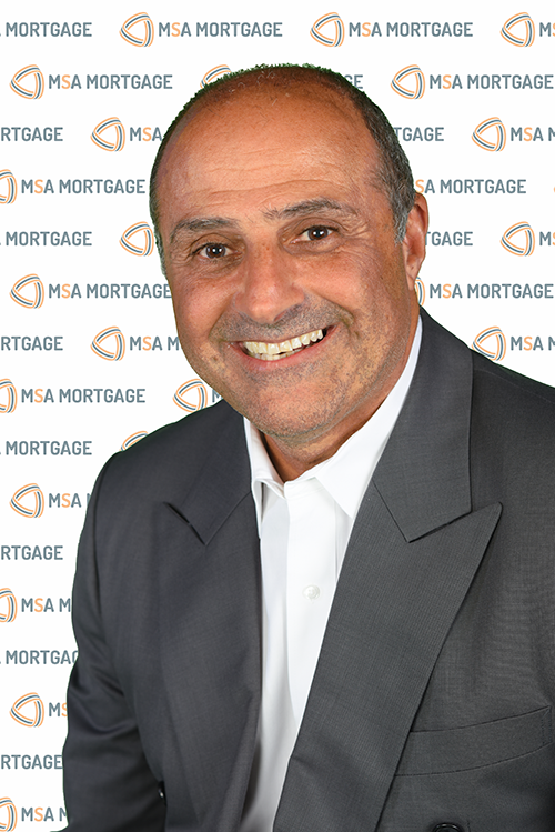 Bob Deeb MSA Mortgage